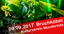 09. September 2017 (Hof Wilhelmi in Bruchköbel) Kulturverein Wundertüt